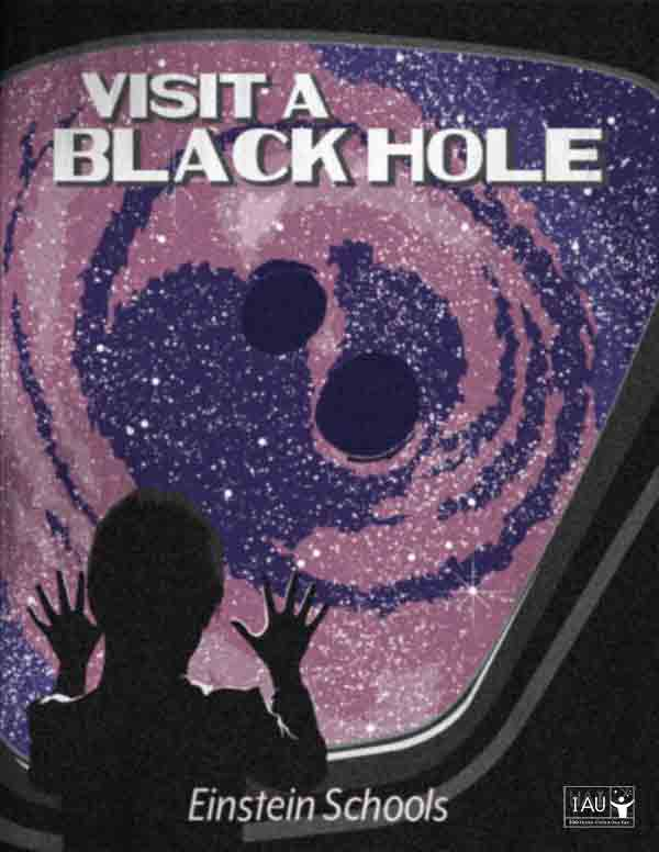 Poster: Visit a Black Hole